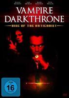 RUDOLF/WELLER,PETER MARTIN - VAMPIRE DARKTHRONE RISE OF THE ANTICHRIST  DVD NEUF