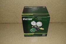 Victor Edge Series Pressure Regulator Single Stage Esl4 Esl4 125 250 New 4