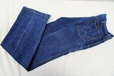 Wrangler jeans bleu-coupe droite W36 (34) L32 466 g