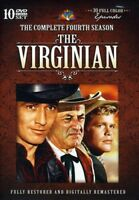 The Virginian: The Complete Fourth Season [New DVD]