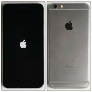 Apple iPhone 6 Plus Smartphone (Unlocked) 64GB. Batt Health 100% SEE DESCRIPTION