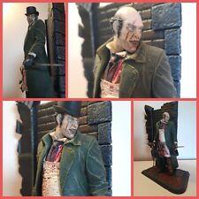 Spawn.figurine.Mcfarlane. Jack the ripper. Monster series.