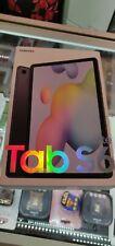 Samsung Tab s6 Lite 64gb WiFi Tablet grau