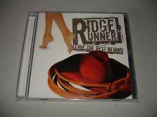 Ridge Runner - Leave the Rest Behind (CD, 2006) Brand New, Sealed