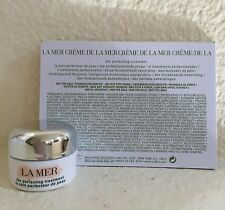 LA MER THE PERFECTING TREATMENT 0.1oz/3ml sample Authentic NEW