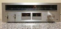 tuner Sintonizzatore analogico PIONEER TX-606 rare Vintage 1978 tx 606 hifi