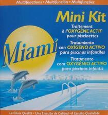 kit de traitement à l'oxygène actif et anti algue piscine Prix spéciale weekend
