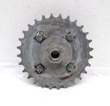 Garelli Broncco Bronco TS-4 Mini Bike/Cycle OEM Rear Wheel Sprocket Hub Plate