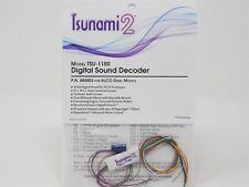 Soundtraxx Tsunami 2 TSU-1100 885003 ALCO Diesel 1AMP DCC / SOUND Decoder