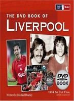 DVD Book of Liverpool By Michael Heatley