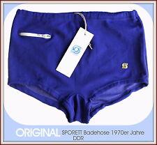 DDR Badehose Kleidung Sport Vintage Retro Shorts Originals Oldschool SPORETT