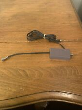 Original Official Super Nintendo NES SNES RF Switch AV Cable Cord Model NES-003