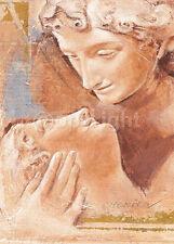Chekirov: Classical Romance Fertig-Bild 70x100 Wandbild
