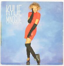 Got to be certain  Kylie Minogue Vinyl Record