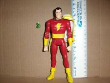 Shazam! with Mr. Mind Complete Loose Figure DC Direct