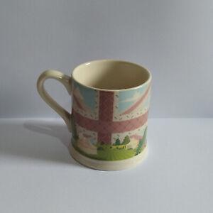 The Great Britsh Bake Off Mug 2011 - Stoneware Tankard Style Mug