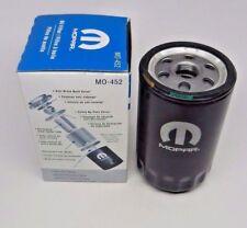 Mopar MO-452 Oil Filter /OEM # 04781452BB