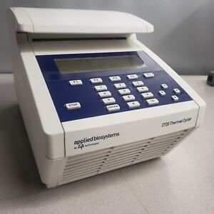 Applied Biosystems 2720 Thermal Cycler With 96-Well