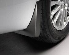2004-2010 Sienna Mudguards 4PC KIT Genuine Toyota OEM PT769-08040