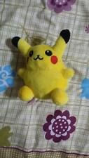 "Pokemon Pikachu 6"" Soft Cute Plush Doll Stuffed Animal Toy"