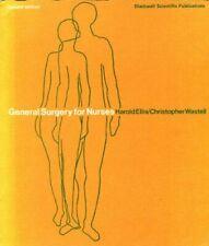 General Surgery for Nurses, Ellis, Used; Good Book