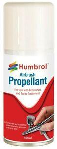 New Humbrol Airbrush Power Pack.