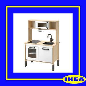 IKEA Duktig Childs Toy Kitchen Replacement Tap/ Hob/ Hooks. Brand new - Original