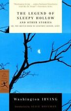 Modern Library Classics: The Legend of Sleepy Hollow and Other Stories : Or,...