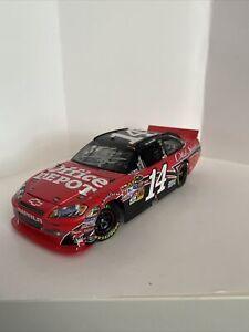 Tony Stewart  2010  Impala  Nascar Diecast  1/24  AUTOGRAPHED