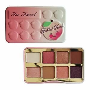Too Faced Tickled Peach Eyeshadow Palette