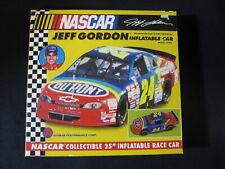 Jeff Gordon #24 Dupont Inflatable Car