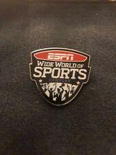 Disney Pin Wdw Espn *Wide World of Sports Complex* Participants Logo!