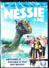Nessie Me (Dvd, 2016 - Sealed - Brand New)