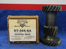 1959-63 CHEVY V8 WITHOUT OVERDRIVE TRANSMISSION CLUSTER GEAR  NEW  916