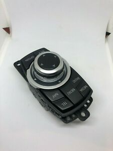 BMW OEM F20 F21 F30 F34 F10 F25 CIC NBT SAT NAV Idrive Control Switch Mouse
