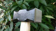 Picard Dutch pattern Blacksmith forging mining hammer 2.2 lbs 1000 grams tools