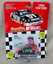 JEFF GORDON 1994 DUPONT SNICKERS RACING CHAMPS 1/64 MOC
