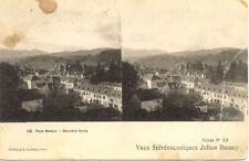 MAULEON 12 pays basque vues stéréoscopiques julien dam