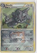 Steelix Reverse - League Promo 2010 - 24/95 - Carte Pokemon neuve VO