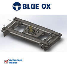 Blue Ox Quick Flip Gooseneck Hitch For 1999-2010 Ford F250 F350 F450 Factory Bed