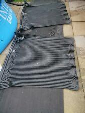 2 x Intex Solar Panel Swimming Pool Heating Mat