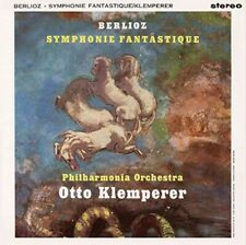 Otto Klemperer Berlioz Symphonie fantastique SACD TOWER RECORDS JAPAN