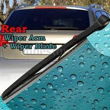 Rear Window Windshield Wiper Arm & Wiper Blade For AUDI A6 AVANT C6 4F 2005-201