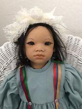 "Annette Himstedt ""Kima"" Doll"