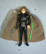 VTG Star Wars LUKE JEDI KNIGHT- SNAP CAPE - Complete - TW - NO REPRO - KENNER