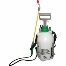 SCA Garden Pressure Sprayer - 5 Litre