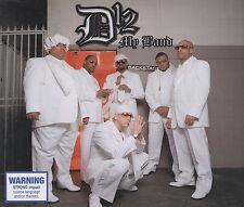D12 My Band CD Single Rare Eminem Bizarre B N U Popular Song! From D12 World