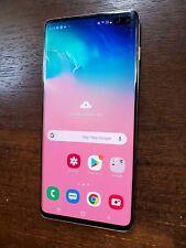 Samsung Galaxy S10+ Plus SM-G975U (Spectrum/Unlocked) 128GB Prism Black
