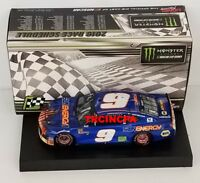 Chase Elliott 2018 Lionel #9 SunEnergy1 Watkins Glen Raced Winner 1/24 FREE SHIP