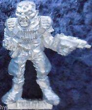 1987 Judge Dredd JD10 Rogue Trooper Traitor General Games Workshop 2000 AD JD11